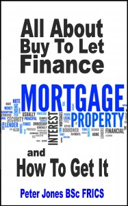 All about buy to let finance and how to get it
