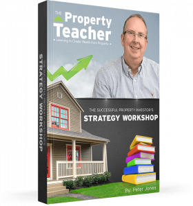 The Successful Property Investor's Strategy Workshop